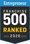entrepreneur magazine top 500