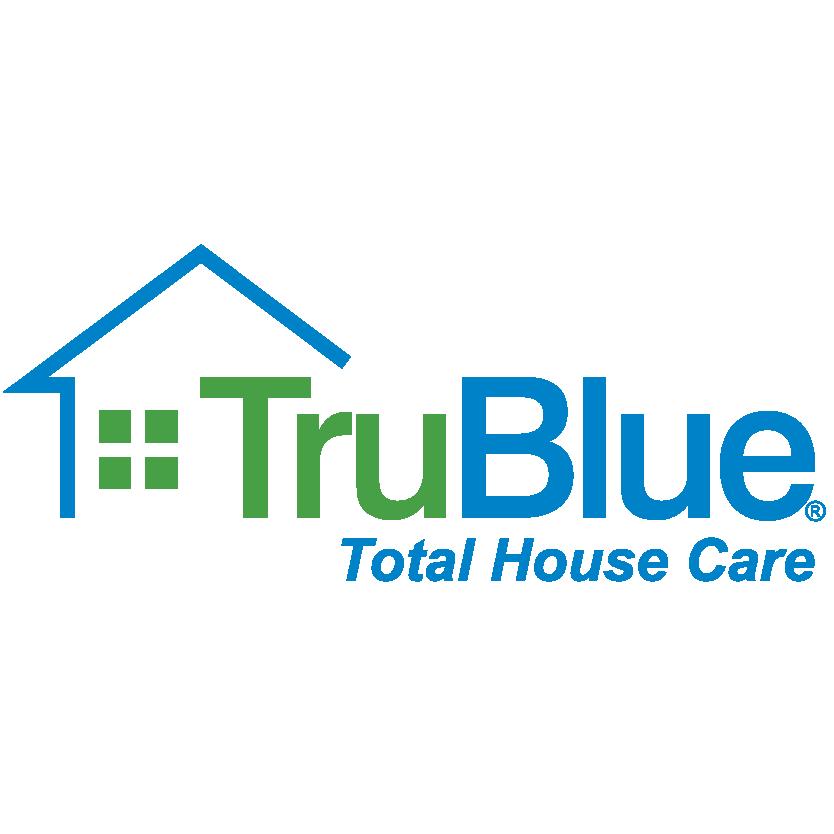 trublue logo