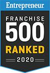 entrepreneur magazine top 500