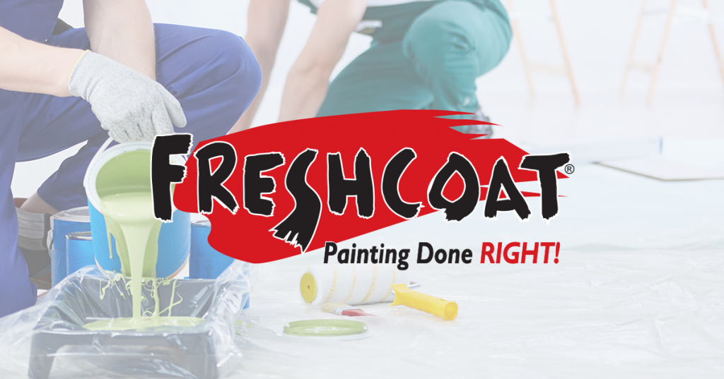 Fresh Coat Painting Business