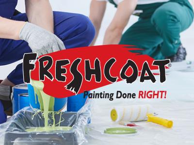 Fresh Coat Painting Business